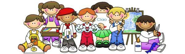 Materiale di Religione Cattolica da scaricare per i bambini della Scuola dell'Infanzia